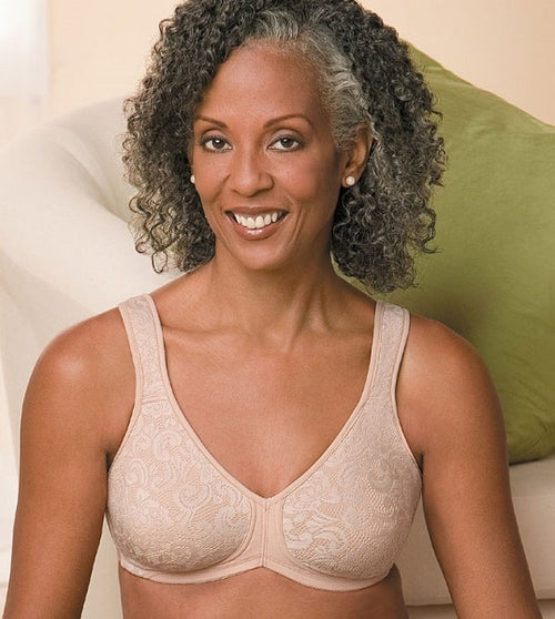 Amoena 2146, Mastectomy Non-wired Bra