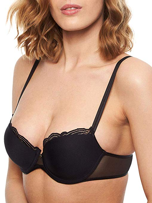 Chantelle 1462, Pyramide Smooth Demi Bra