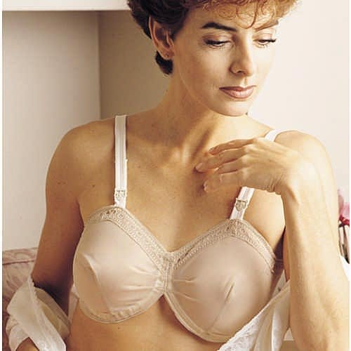 Edith Lances 460, Underwire Bra