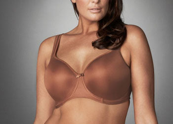 Elomi 1220, Smoothing Foam Molded Underwire Bra