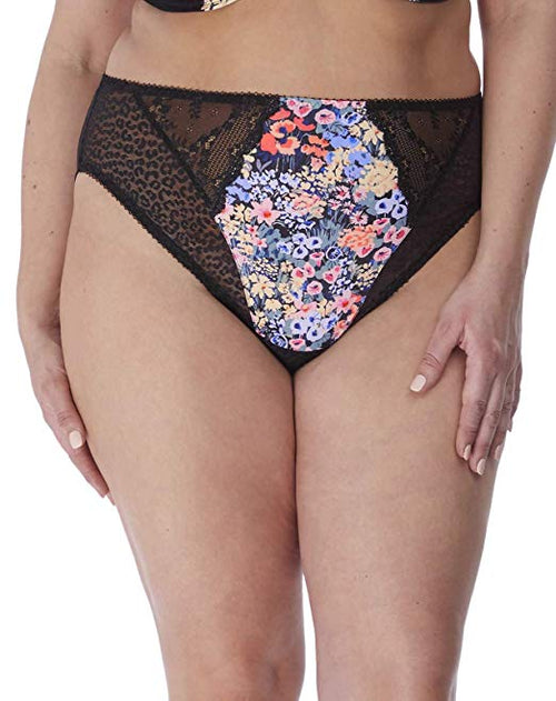 Elomi 4496, Lucie High Leg Briefs