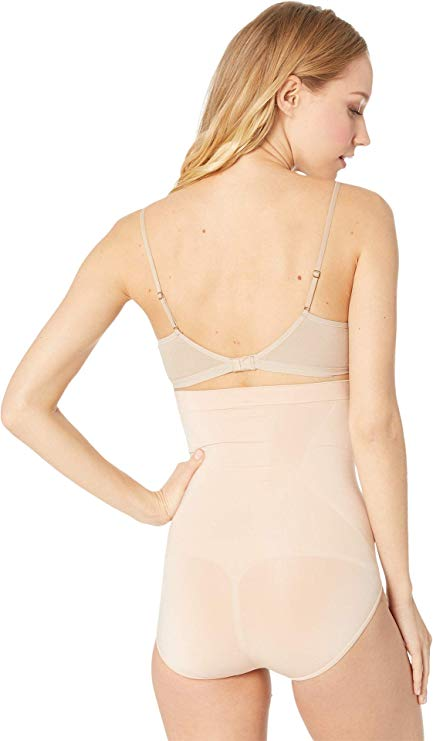 Spanx SS1815, Oncore High-Waisted Brief (S-XL)
