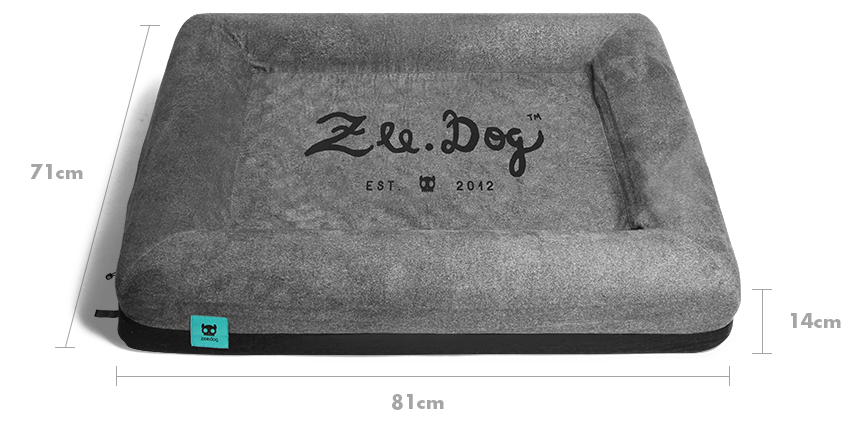 ZEE.BED LARGE