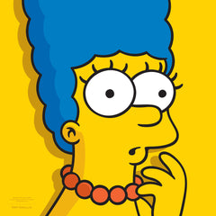 Marge Simpson Zee.Cat Kedi Tasması