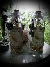 ~ The Full Moon Spell Bottle ~