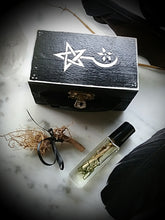 ~ The Witches Blade Root Reliquary ~