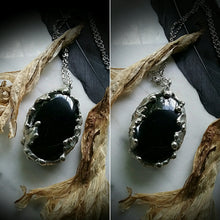 ~ The Obsidian Oracle~ Scrying & Warding Magic