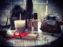 Madame Áine's Spell Craft Moon Magic Kit