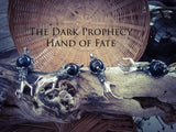 Dark Prophecy Hand of Fates Moon Talisman ~