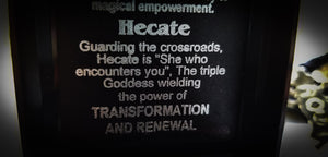 Charm of Hecate