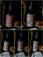 WitchingVeil Beard & Hair Oils