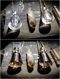 Crystal Potion Necklace