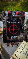 Under the Witching Tree A Folk Grimoire of Tree Lore and Practicum by Corinne Boyer