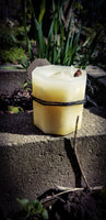 ~ Pillar of Magic Paraffin Candles