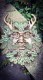 Seasons of the Greenman