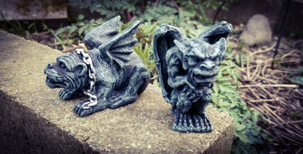 The Guardian Gargoyles