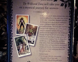 The Wild Wood Tarot by Mark Ryan and John Matthews