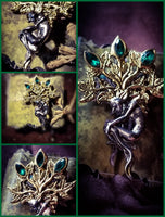 The Mandragora ~ Luck and Wealth