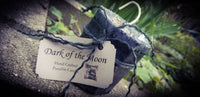 Moon Magic Pillar Paraffin Candles