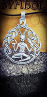 Cernunnos Celtic God Talisman