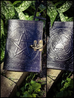 Book of Shadows~ Black Pentagram