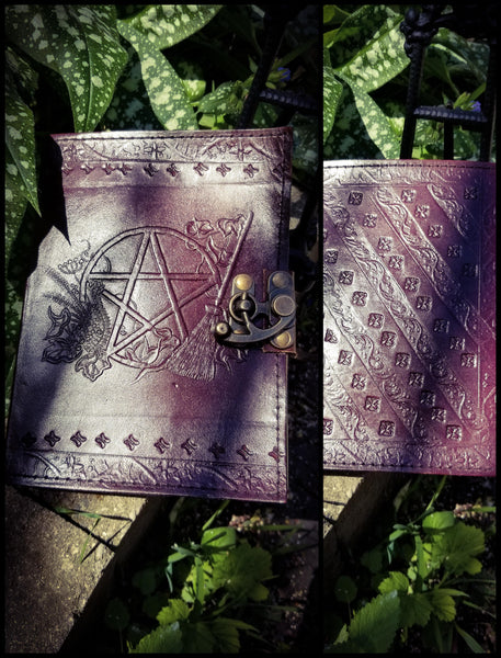 Book of Shadows~ Witch Sigils