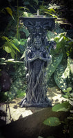 Maiden~Mother~Crone Candle Holder