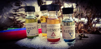 The Sanctified Element Oils