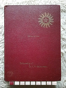 Hermetic and Alchemical Writings of Paracelsus ~ 1910 Deluxe Edition Vintage Book~