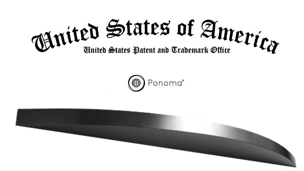 Ponoma registered trade mark in USA
