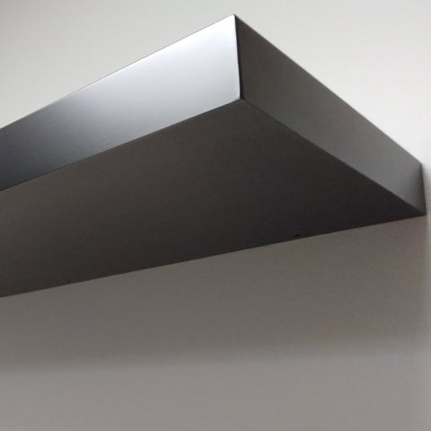 black shelf Ponoma®