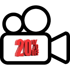 How to get additional 20%off discount?