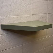 "Load image into Gallery viewer, Corner stainless steel floating 22 1/2""x16 1/5""x11""x11""x2 shelves Ponoma® - Ponoma"