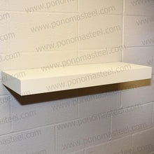 "Load image into Gallery viewer, Metal shelves 12""- 22"" (cm.30,5 - 56) made-to-order Ponoma® - Ponoma"