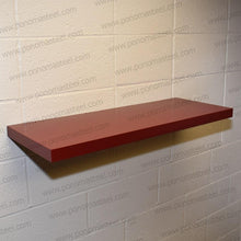"Load image into Gallery viewer, Metal shelves 23""- 32"" (cm. 58 - 81) made-to-order shelves Ponoma® - Ponoma"