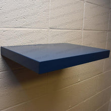 "Load image into Gallery viewer, Metal shelves 53""- 62"" (cm. 135 - 157,5) made-to-order floating shelves Ponoma® - Ponoma"