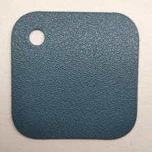 "Load image into Gallery viewer, COLOR SAMPLES 2""x2"" (cm.5x5) of stainless steel plate - Ponoma"