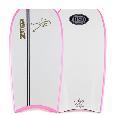 BSD Retro T20 Bodyboard - Bodyboards - 662 Bodyboard Shop