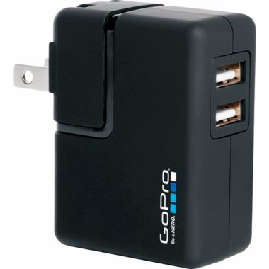 GoPro Wall Charger - GoPro Accessories - 662 Bodyboard Shop