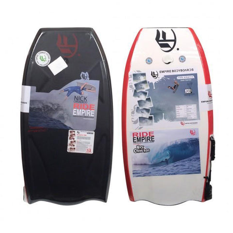 Empire HD EPS Bodyboard