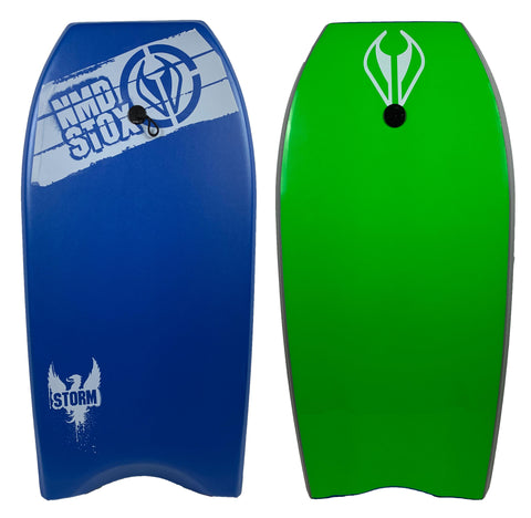 NMD Storm Bodyboard w/leash - Bodyboards - 662 Bodyboard Shop
