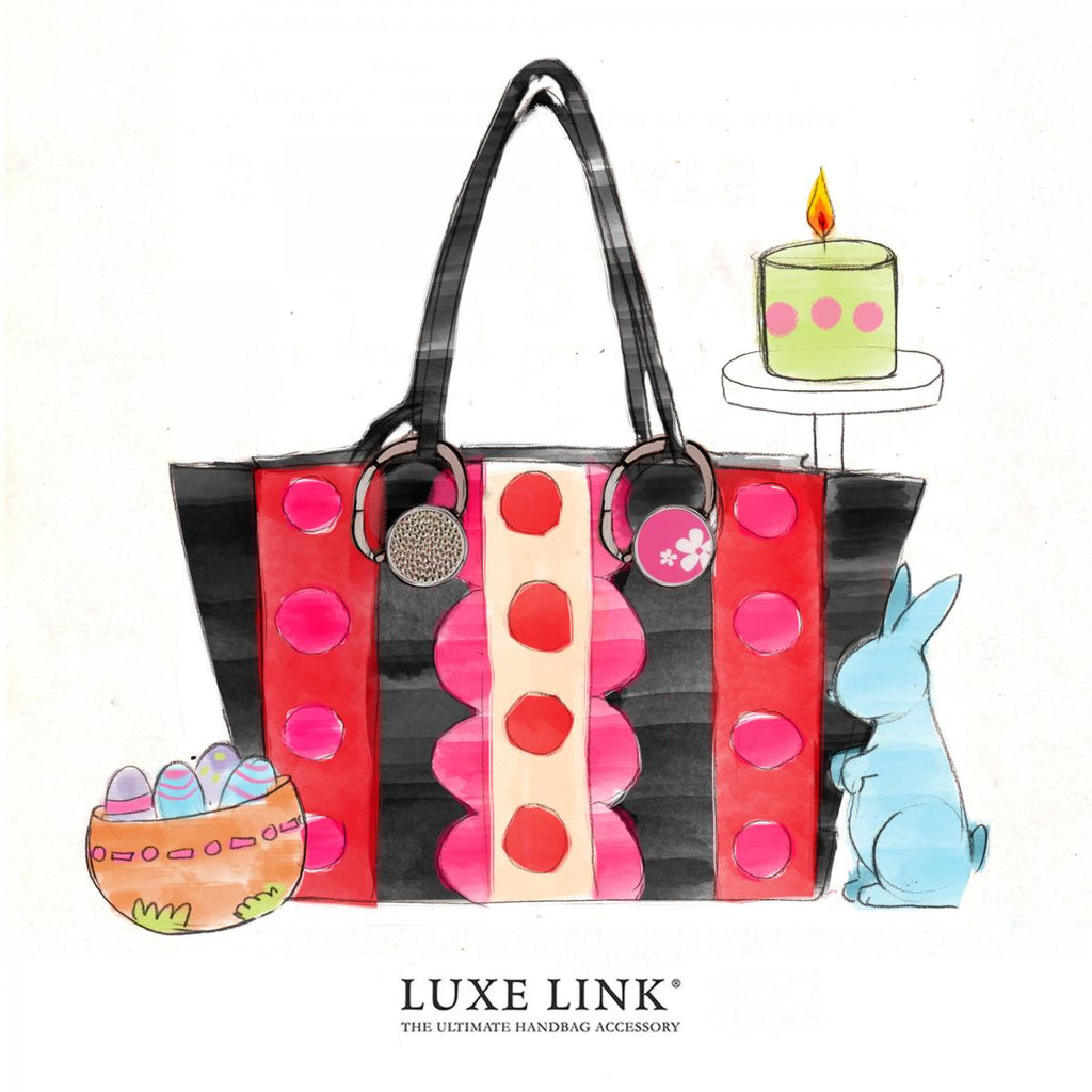 Happy Spring Shopping from Luxe Link!
