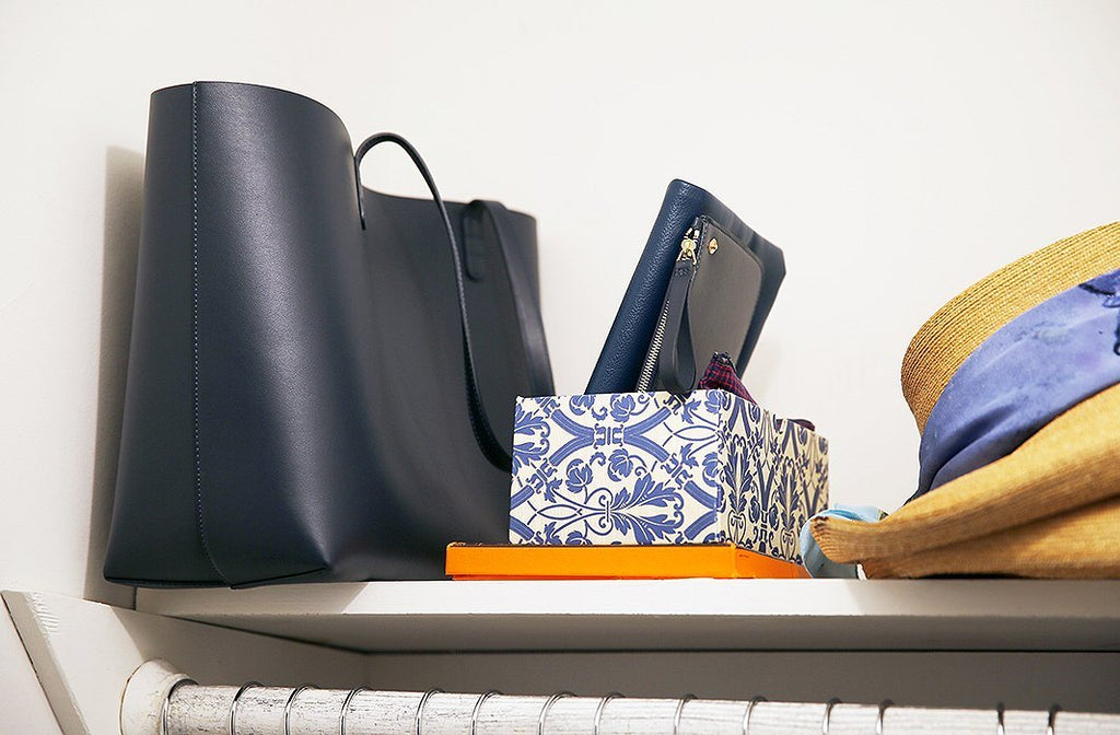 5 Tips to Take Care of Your Handbag