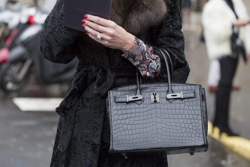 The 10 Most Popular Designer Bags Ever