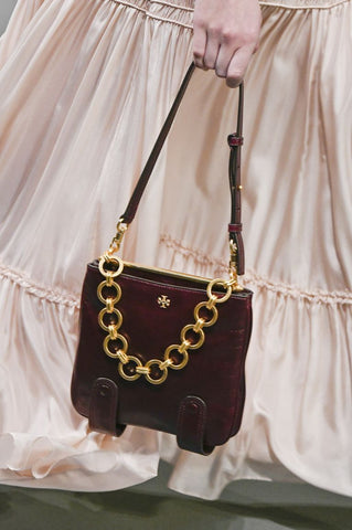 Chain Embellished Bags