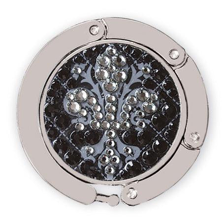 Main Image for Dominique Swarovski Luxe Link Purse Hook