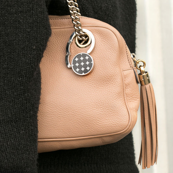 Main Image for Twiggy Luxe Link Purse Hook