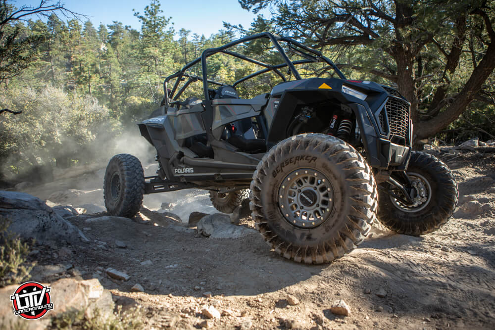 Product Feature: Braven™ Berserker™ UTV Tire