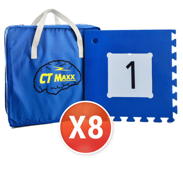 CT Maxx Group Value Package (8 Starter Kits)
