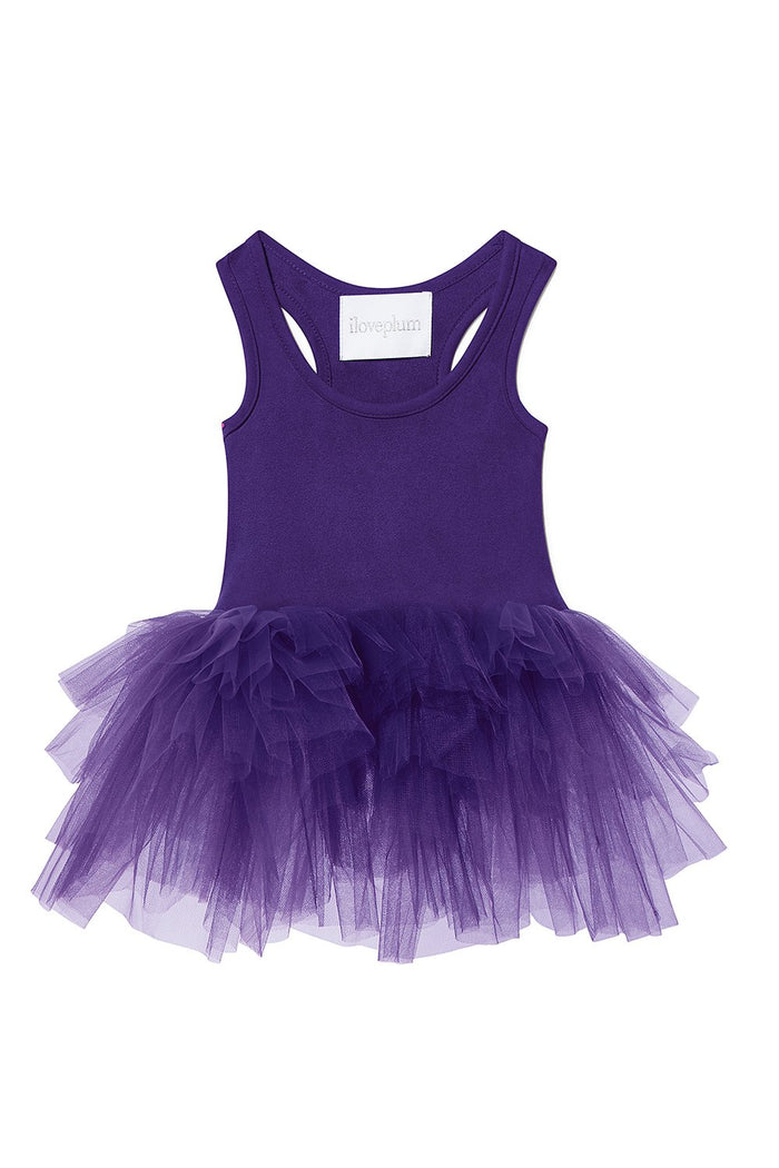 DAPHNE PURPLE TUTU DRESS, Tutu - itsmypartykids